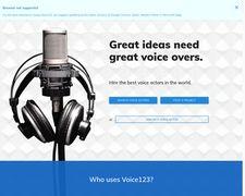 Voice123