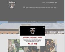 Vonberndk9training.com