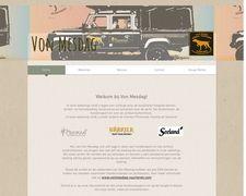 Vonmesdag-bushcraft.com