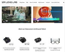 VR Lens Lab