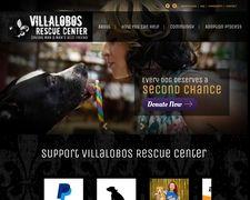 Villalobos Rescue Center