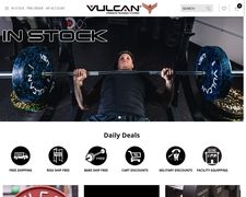 VulcanStrength