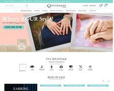 VVS Jewelry Store
