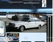 Wagonmeister
