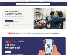 Walgreen.com