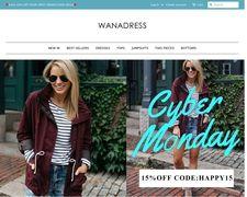 WanaDress