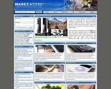 Warez Access