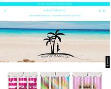 Warrior Beach