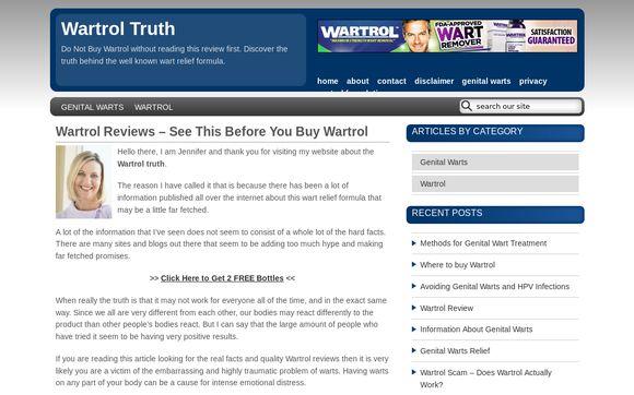 Wartroll.org