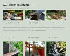 Waterformdesign.ca