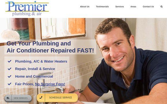 Premier Plumbing and Air