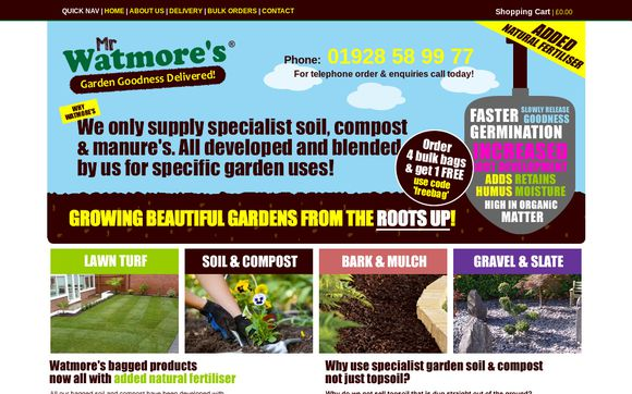 Watmoresturf.co.uk