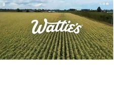 Watties.co.nz