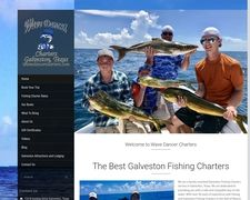 Wave Dancer Charters