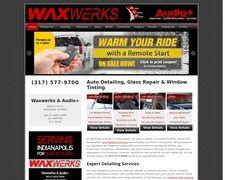 Waxwerks.com