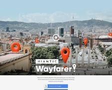 Wayfarer.nianticlabs.com