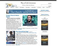WayOfLifeLiterature.org