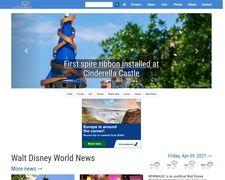 Disney World News, Rumors, Info And Forum