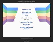 Wealth Recovery International