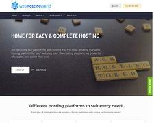 Web Hosting World