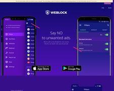 Weblockapp.com