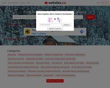Websites.ca