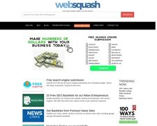 Websquash