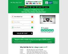 Webuyanycar.com