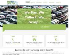 Webuyyourscrapcars