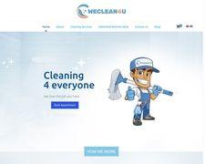 WeClean4u