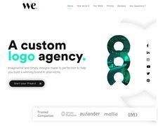 We Craft Logo