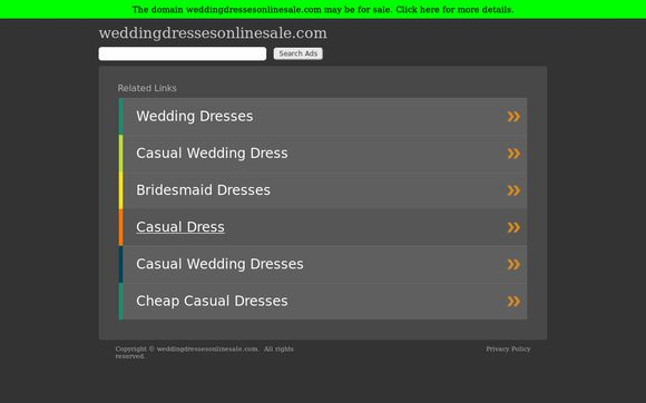 Weddingdressesonlinesale