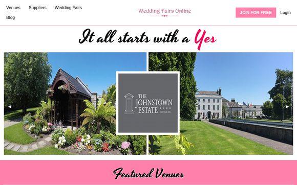 Weddingfairsonline.ie