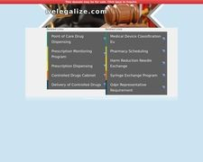 Welegalize.com