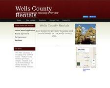 Wells County Rentals