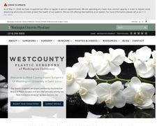 Westcountyplasticsurgeons.wustl.edu