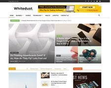 Whitedust