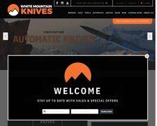 White Mountain Knives