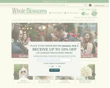 Whole Blossoms