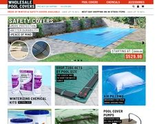 Wholesale Pool Covers