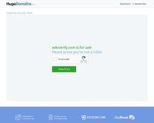 WikiVerify
