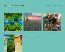 Wilddesertglass.net