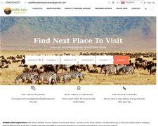 Wildlife Safari Exploreans