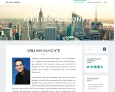 William Almonte