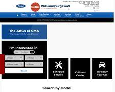 Williamsburgford.com