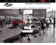 Wilsonsfitness.com