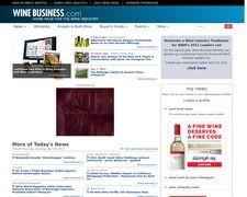 WineBusiness.com
