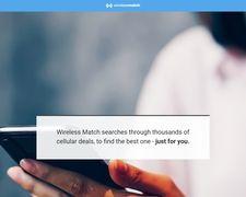 Wireless Match