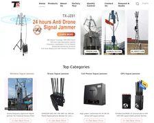 Wirelesssignal-jammer.com