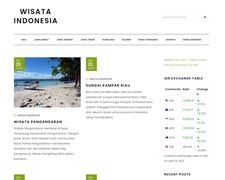 Info Wisata Indonesia
